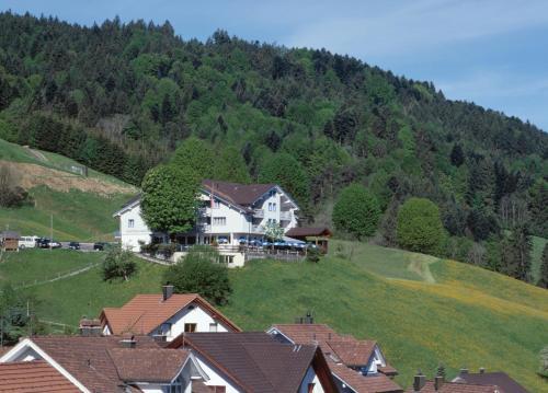 Hotel Freudenberg