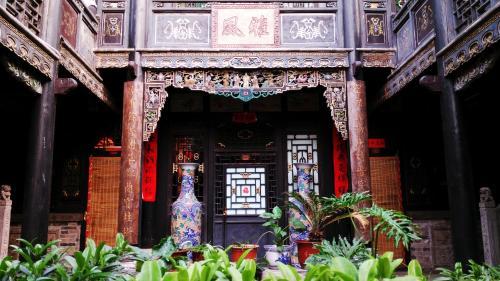 Pingyao Zhengjia Yododo Inn