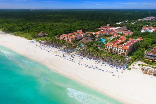 Sandos Playacar Beach Resort - Select Club - All Inclusive