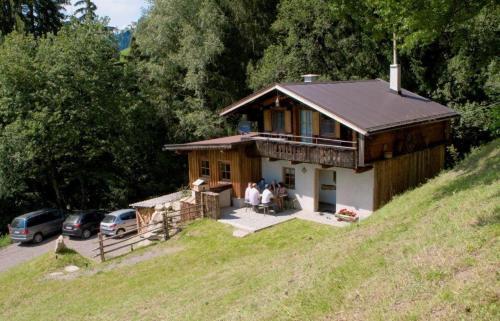 Holiday home Stummerberg 1