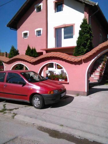 Guest House Kod Gorana