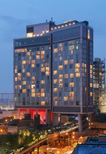 The Standard, High Line New York