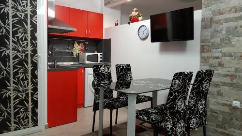 Luxury Apartments Mar Negro
