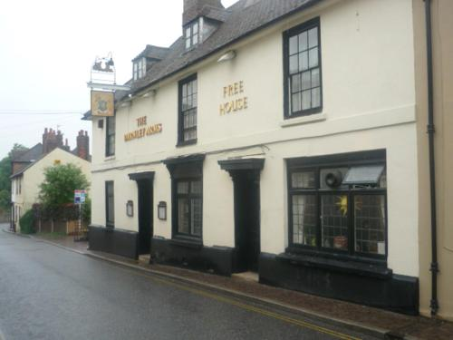 The Darnley Arms