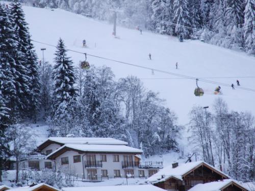 Ferienhaus Oberberg