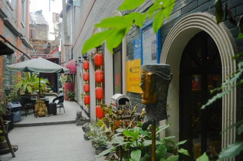 Shanghai Soho International Youth Hostel