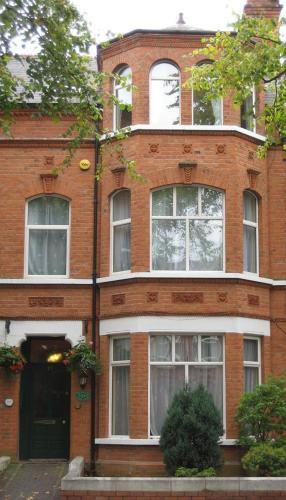 Avenue House Guest House