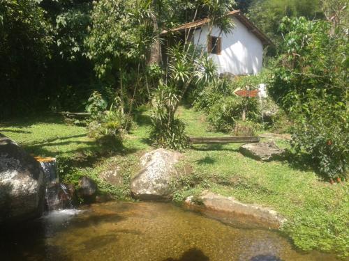 Sitio Quinhão Genciana