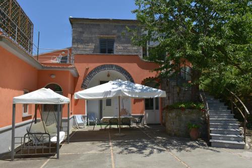 Antonio's House