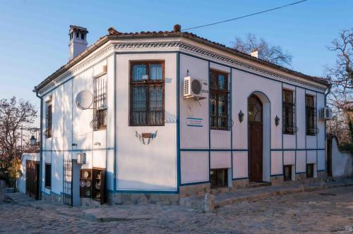 Plovdiv's Corner Guesthouse