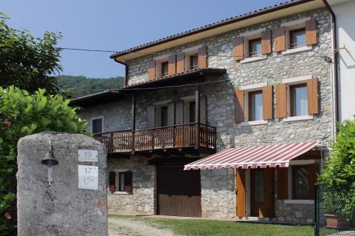 Casa Vacanze D'Agostin