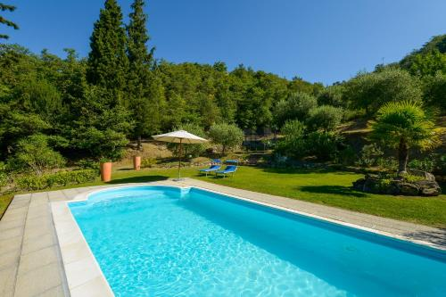 Villa Le Celle Del Farinaio