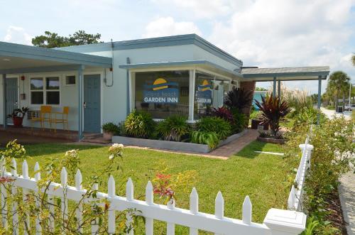 Vilano Beach Garden Inn - Saint Augustine