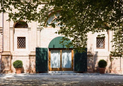 Villa Moro Lin