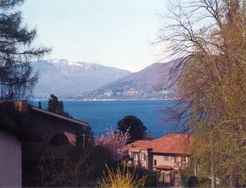 Holiday home Casa Carnella
