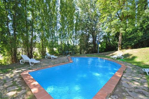 Holiday home in Castelnuovo Berardenga IV