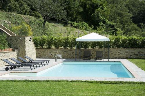 Holiday home Cortona III