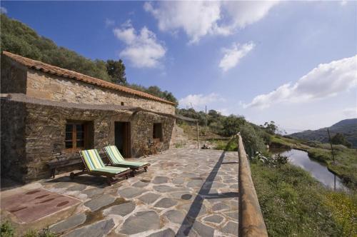 Holiday home Los Abuelos