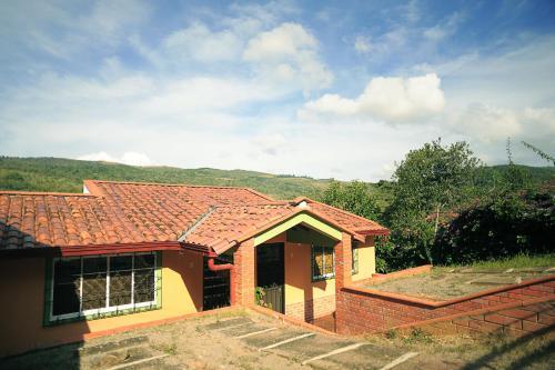 Aires de Casa Grande