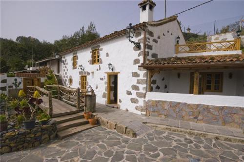 Holiday home Calas De Valleseco II