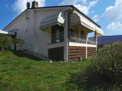 Holiday home Villino Il Balcone