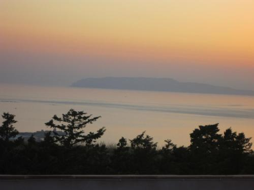 Panoramic Case Vacanza