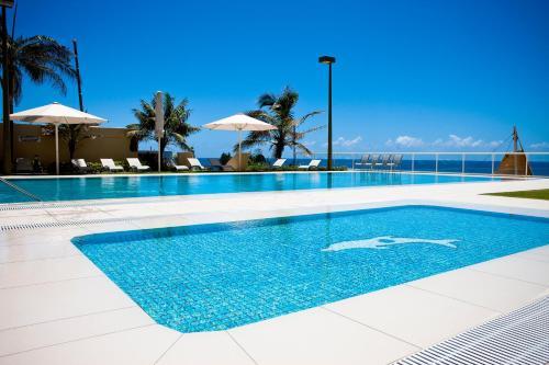 Paradise Centre Apartments