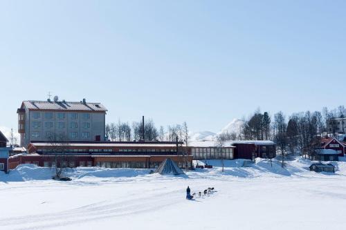 STF Saxnäsgården Hostel