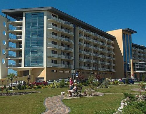 Apartamenty Bog-Mar Arka Spa