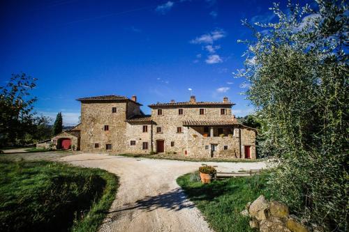 Azienda Agricola Palaia