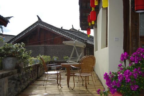 Li Jiang Ya Yue Hostel