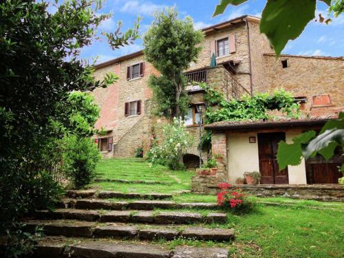 Holiday home Casa Fraleo 5
