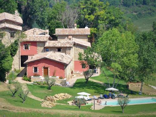 Holiday home Casa Della Vallata