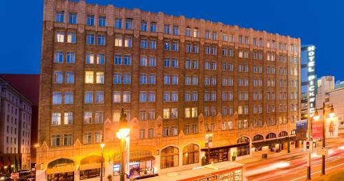 The Pickwick Hotel San Francisco