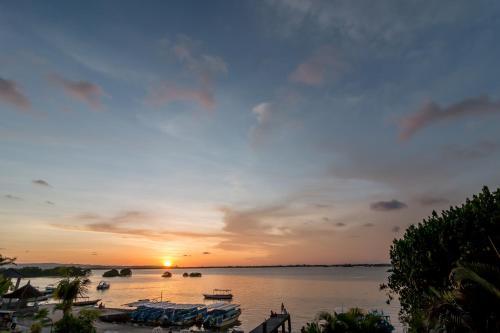Benoa Quay Beach Villa