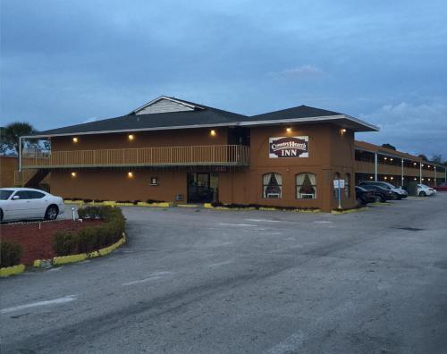 Country Hearth Inn- Kissimmee