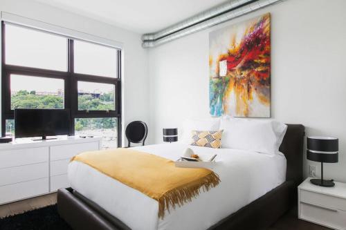 Dharma Home Suites Hoboken at Novia