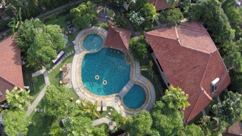 Sukun Bali Cottage