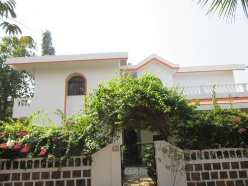 South Goa Villas For Rent Vacation Rentals