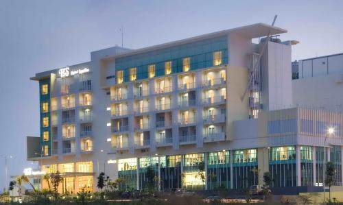 Hotel Santika BSD City-Serpong