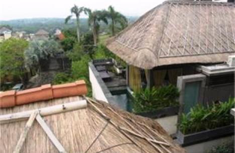 Tourism Bali Golden Elephant Boutique Villa Bali Travel Bali