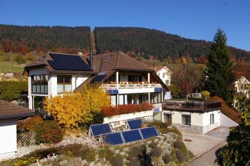 BnB Villa Moncalme