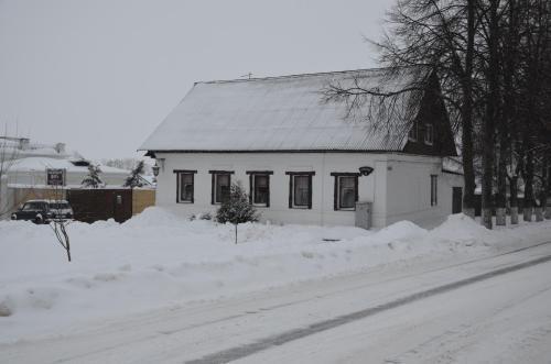 Guest House Priest Sokolov