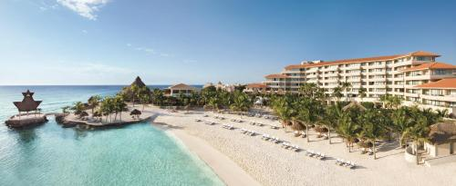 Dreams Puerto Aventuras Resort & Spa - All Inclusive