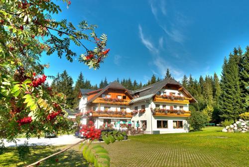 Alpengasthof Pension Fichtenheim