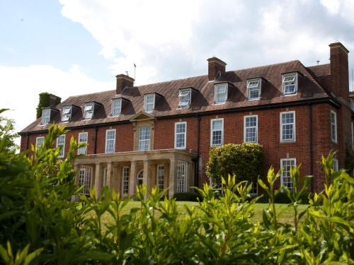 Catthorpe Manor Estate