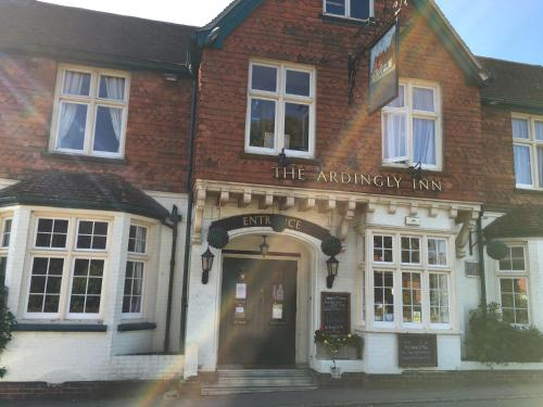 The Ardingly Inn