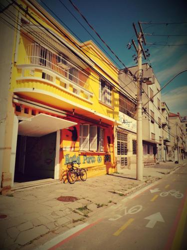 Hostel Porto Do Sol