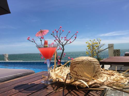 Ocean Front Hotel