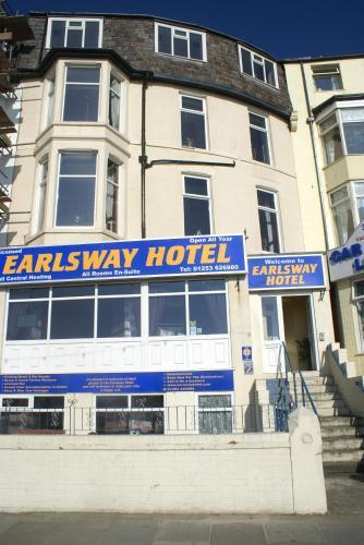 Earlsway Hotel